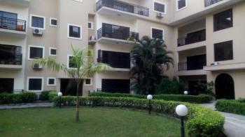 3 Bedroom Flat, Parkview, Ikoyi, Lagos, Flat / Apartment for Rent