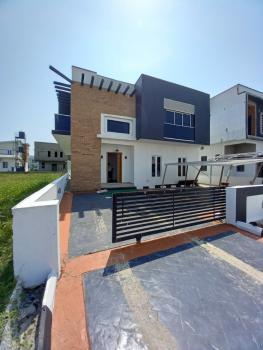 Tastefully Finished 4 Bedroom Fully Detached Duplex, Buena Vista Estate, Orchid Hotel Road, 2nd Toll Gate, Lekki, Lagos, Detached Duplex for Sale