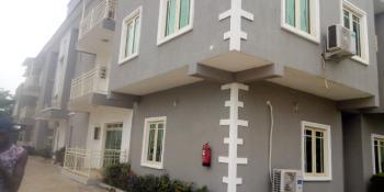 Luxury 3 Bedroom Flat, Wuye, Abuja, Flat / Apartment for Rent