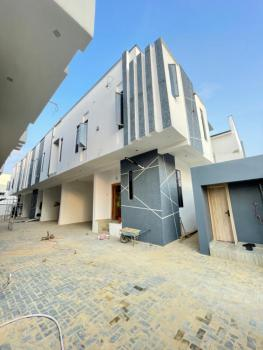 Luxury Finished 3 Bedroom Terrace, Chevron Toll Gate, Lekki Expressway, Lekki, Lagos, Flat / Apartment for Sale