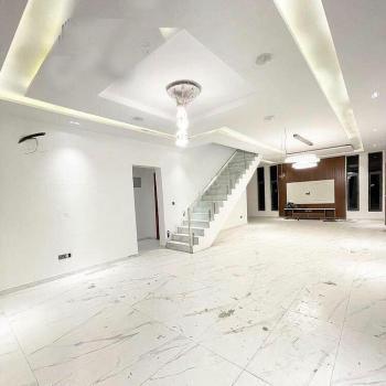 Wonderful Newly Built Detached Luxurious Furnished Duplex, Beside Picnook Estate,, Lekki Phase 1, Lekki, Lagos, Detached Duplex for Sale