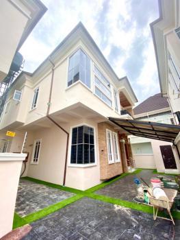 Nicely Built 5 Bedroom Detached Duplex with Bq;, Ikota, Lekki, Lagos, Detached Duplex for Sale