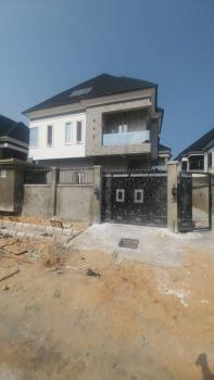 2 Units of 5 Bedroom Semi Detached Houses, Chevron, Lekki, Lagos, Semi-detached Duplex for Sale