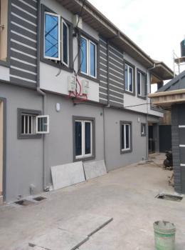 a 4 Bedroom Semi-detached Duplex, Gra, Ogudu, Lagos, Semi-detached Duplex for Sale