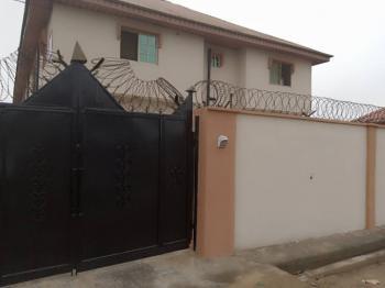 Four Units of 3 Bedroom Flats, Lagos Ibadan Expressway, Ibafo, Ogun, Block of Flats for Sale