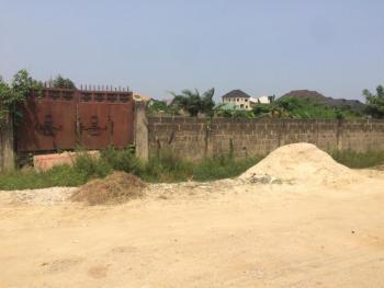 Full Plot of Fenced Gated Land, Freedom Avenue Valley View Estate Oluodo, Ebute, Ikorodu, Lagos, Residential Land for Sale