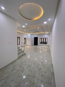 4 Bedroom Terraced with Bq, Ikate Elegushi, Lekki, Lagos, Terraced Duplex for Sale