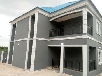 Newly Built 3 Bedroom Flat, Arepo Estate, Ojodu, Lagos, Flat / Apartment for Rent