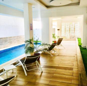 3 Bedroom Apartment, Shoreline Estate, Ikoyi, Lagos, Flat / Apartment Short Let