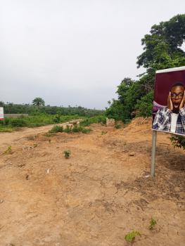 Affordable Plots of Land in an Estate, Behind Yaba College of Technology, Epe, Lagos, Residential Land for Sale
