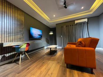 Alluring 1 Bedroom Flat Is Now Available, Lekki Phase 1, Lekki, Lagos, Flat / Apartment Short Let