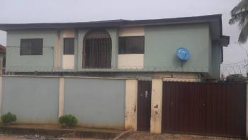 6 Bedroom Duplex with 2 Nos. 3 Bedroom Flat for Sale at Town Planning Way, Gowon Estate, Town Planning Way, Gowon Estate,, Ipaja, Lagos, Detached Duplex for Sale