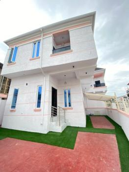 Newly Built 4 Bedroom Fully Detached Smart House with Bq, Thomas Estate, Ajah, Lagos, Detached Duplex for Sale