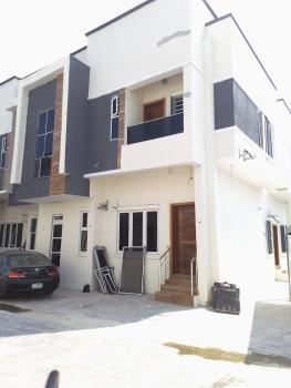 4 Bedroom Terrace Duplex, Chevron By Orchid Hotel. Cruz Residences, Lekki Phase 1, Lekki, Lagos, Terraced Duplex for Sale
