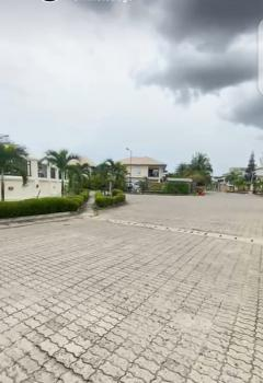 500sqm Pinnock Beach Estate Waterfront Plots, Pinnock Beach, Osapa, Lekki, Lagos, Residential Land for Sale