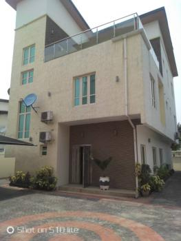 Luxury 4 Bedroom Duplex with Bq, Parkview, Ikoyi, Lagos, Detached Duplex for Sale