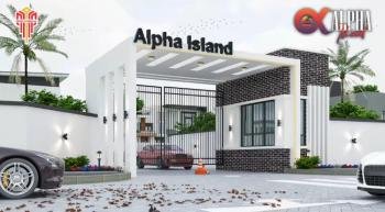 Most Affordable Good Titled Island. 100% Dry Amidst Great Developments, Behind The Free Trade Zone, Lekki Free Trade Zone, Lekki, Lagos, Mixed-use Land for Sale
