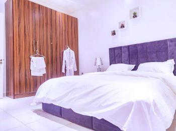 Luxurious 3 Bedroom Duplex with Swimmingpool, Ps5, Gym, Snooker Board, Abiola Court 12 Ikate, Lekki Phase 1, Lekki, Lagos, Terraced Duplex Short Let
