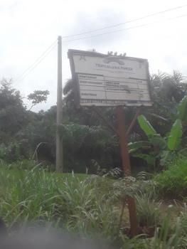 Four Acres of Land, Itori, Sagamu, Ogun, Mixed-use Land Short Let
