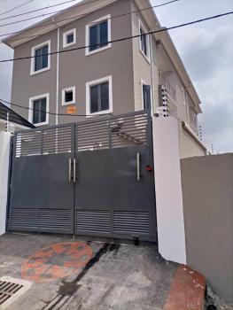 Tastefully Newly Built 2 Bedroom Flat, Shangisha, Gra Phase 2, Magodo, Lagos, Flat / Apartment for Rent