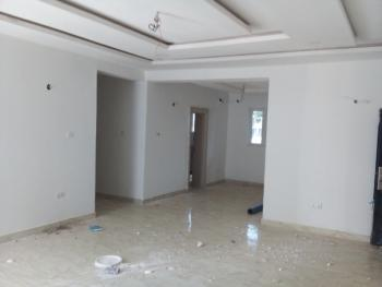 Brand New Top-notch Serviced 3 Bedroom with Bq, Wuye, Abuja, Flat / Apartment for Rent