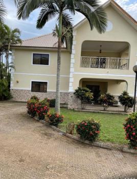 6 Bedrooms Fully Detached Duplex (all En-suite), By Ait, Asokoro District, Abuja, Detached Duplex for Sale