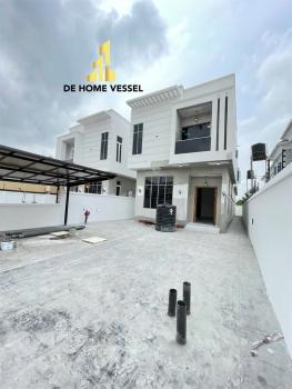 Very Well Built and Spacious Contemporary 5 Bedrooms Detached Duplex, Ajah, Lagos, Detached Duplex for Sale
