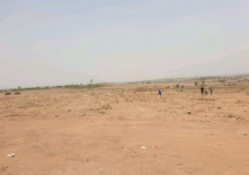 Buildable Estate Plots, After Mshel, Lugbe District, Abuja, Residential Land for Sale