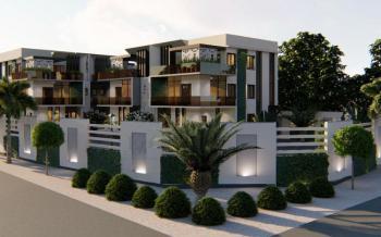Luxury 5 Bedroom Duplex with Bq. Perfect Title. Smart Home., By American International School, Stadium Area., Durumi, Abuja, Semi-detached Duplex for Sale