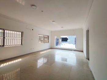 50sqm Open Space on The Ground Floor Facing The Road, Lekki Phase 1, Lekki, Lagos, Plaza / Complex / Mall for Rent
