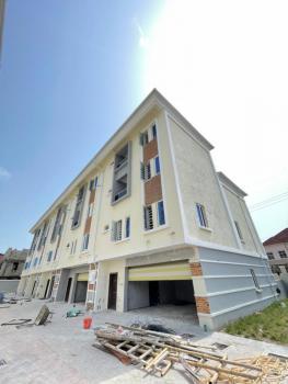 Luxury 4 Bedroom Terrace Duplexes, Lekki, Idado, Lekki, Lagos, Terraced Duplex for Sale