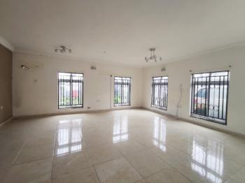 Well Maintained 4 Bedrooms Duplex with Bq, Lekki Phase 1, Lekki, Lagos, Terraced Duplex for Rent