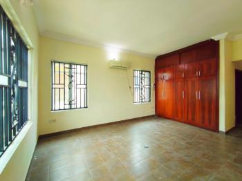 Well Maintained Serviced Studio Apartment, Upstairs with Balcony, Lekki Phase 1, Lekki, Lagos, Self Contained (single Rooms) for Rent