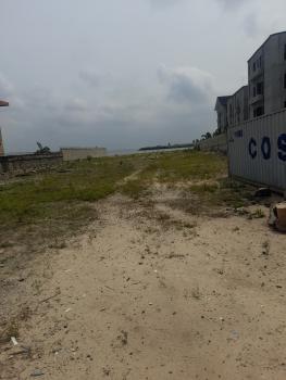 a Dried Plot Measuring 1600sqm, Osborne, Ikoyi, Lagos, Mixed-use Land for Sale