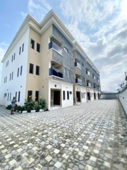 4 Bedroom Townhouse, Ajah, Lagos, Terraced Bungalow for Sale