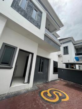 Luxury 4 Bedroom Semi Detached Duplex, Second Toll Gate, Lekki, Lagos, Semi-detached Bungalow for Sale