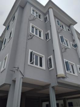 Luxury 3 Bedrooms Flat, Osapa, Lekki, Lagos, Flat / Apartment for Rent