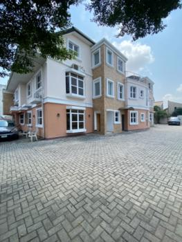 Extremely Spacious 4 Bedroom Apartment with Bq, Lekki Phase 1, Lekki, Lagos, Flat / Apartment for Rent