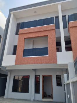 Fantastic 4 Bedroom Terrace Duplex (alone in a Compound, Close to Still Water Estate, Ikate Elegushi, Lekki, Lagos, House for Sale