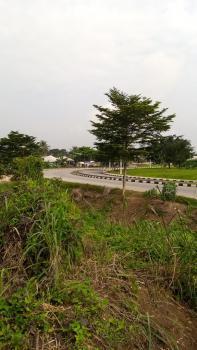 Strategically Located Two Plots of Dry Land, Along Stadium Road, Uyo, Akwa Ibom, Mixed-use Land for Sale