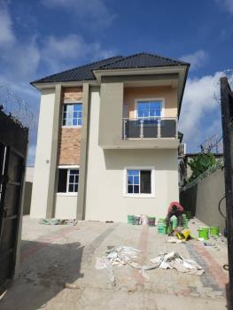 Brand New Luxury 2 Bedrooms Flat, United Estate, Sangotedo, Ajah, Lagos, Flat / Apartment for Rent
