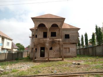 4 Bedroom Duplex, Kafe Garden Estate, Life Camp, Abuja, Detached Duplex for Sale