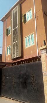 Nice 2 Bedroom Flat Upstairs, Lawanson, Surulere, Lagos, Flat / Apartment for Rent