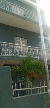 Spacious 2 Bedroom Flat Upstairs, Off Western Avenue, Ojuelegba, Surulere, Lagos, Flat / Apartment for Rent