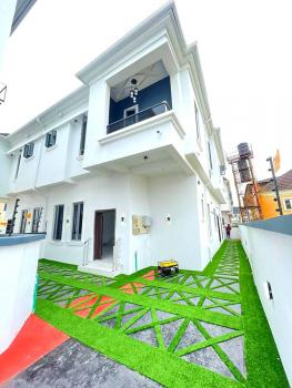 Nicely Built 4 Bedrooms Ensuite Detached Duplex, Thomas Estate, Ajah, Lagos, Detached Duplex for Sale