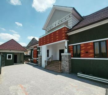 5 Bedrooms Fully Detached Duplex with Bq, Gaduwa, Abuja, Detached Duplex for Sale