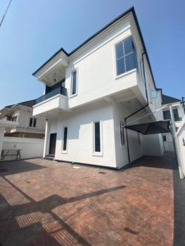 Brand New 5 Bedroom Fully Detached Duplex with B.q, Agungi, Lekki, Lagos, Detached Duplex for Rent