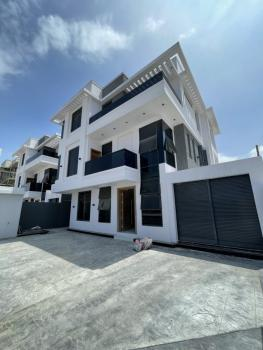 Luxury 5 Bedroom Detached Duplex, Lekki, Lekki Phase 1, Lekki, Lagos, Detached Duplex for Sale