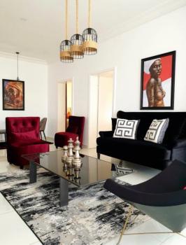 Chic 2 Bedroom Apartment, Lekki Phase 1, Lekki, Lagos, Flat / Apartment Short Let