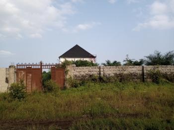 Land Measuring 600sqm, David Yussuf Street Abule Panu, Eleko, Ibeju Lekki, Lagos, Residential Land for Sale
